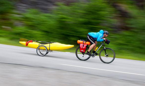 Video - Bike 2 Boat